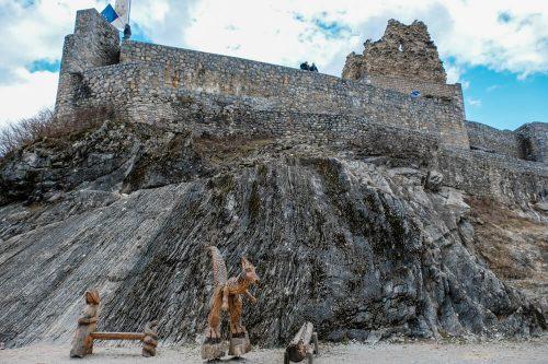 Izlet na stari grad Smlednik