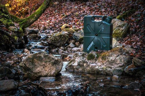 Kantica za vodo Lifesaver