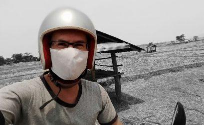 Tajska v času pandemije Covid-19
