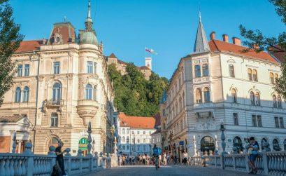 Izlet v Ljubljano