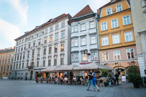 Vikend izlet v Graz