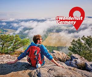 Potovanja v Nemčijo