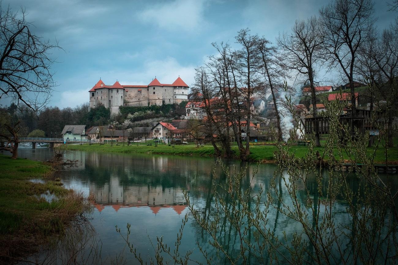 Krompirjeve počitnice v Sloveniji