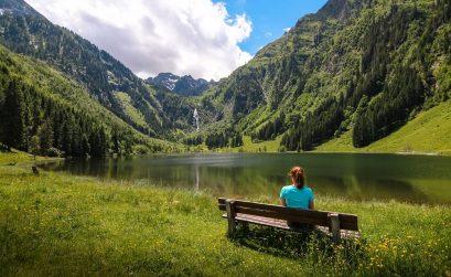 Avstrija za izlet