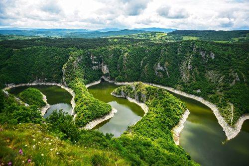 Srbija potovanje
