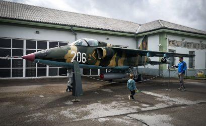 Vojaški muzej Pivka