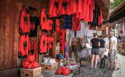 Vodič po Albaniji
