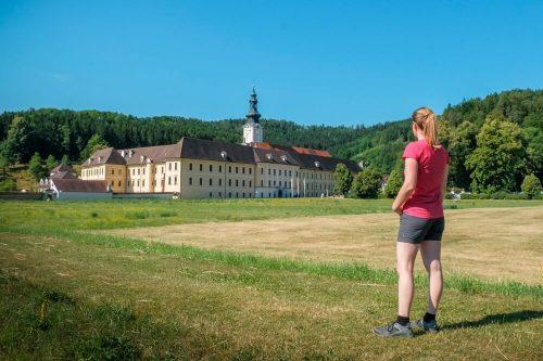Aktiven izlet v Graz